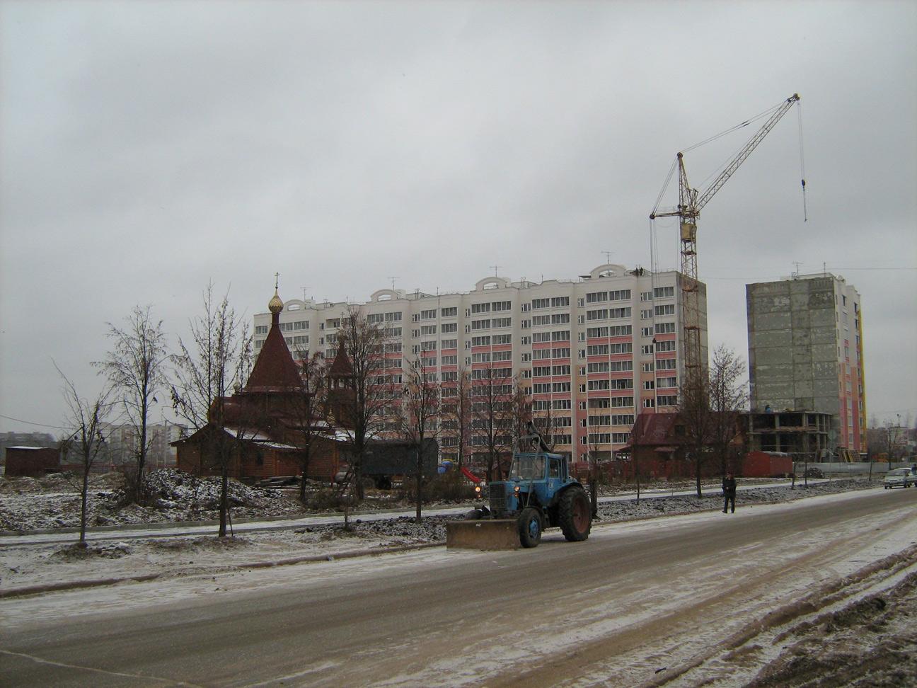 ТВОЙнэт-Форум - Просмотреть изображение - микрорайон Московский.